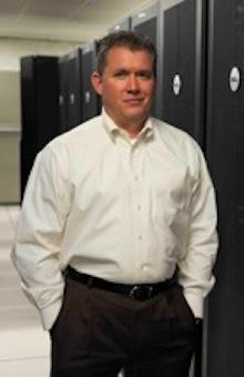 Photo of William Arbaugh