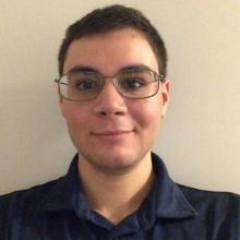 Photo of Omar Aboul-Enein