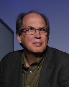 Photo of Roger Eastman