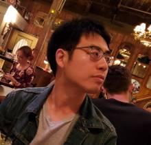 Photo of Chen Zhu