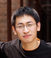 Photo of Zheng Xu