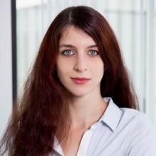 Photo of Andreea Alexandru