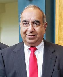Photo of Ashok Agrawala