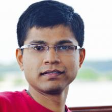 Photo of Amit Chavan