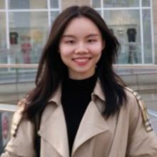 Photo of Shuaiyi Huang