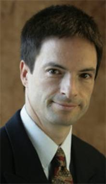 Photo of Michel Cukier
