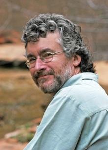 Photo of Michael Cummings