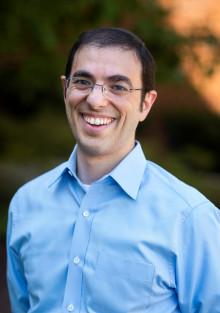 Photo of Daniel Abadi