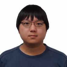 Photo of David Li
