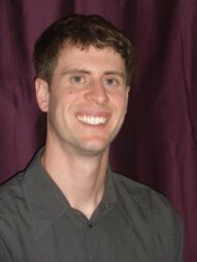 Photo of Dov Gordon