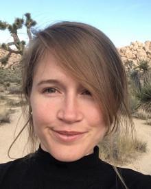 Photo of Erin Molloy