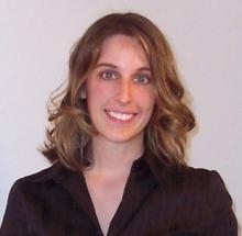 Photo of Jennifer Golbeck