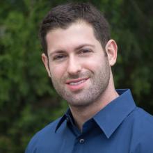 Photo of Tom Goldstein