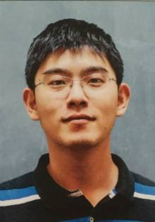 Photo of Xiaodi Wu
