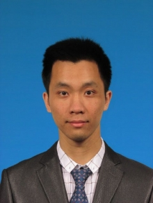 Photo of Junbang Liang