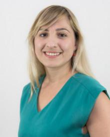 Photo of Hernisa Kacorri