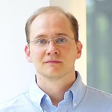 Photo of Jonathan Katz