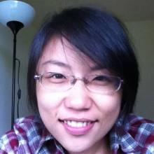 Photo of Yulu Wang