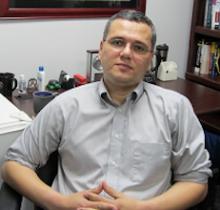 Photo of Nelson Padua-Perez