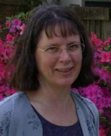 Photo of Dianne O'Leary