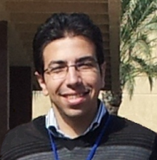 Photo of Ahmed Kosba