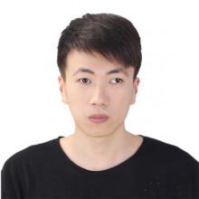 Photo of Paiheng Xu