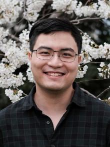 Photo of Cuong D. T. Nguyen