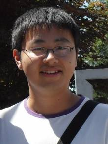 Photo of Weiwei Yang