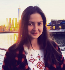 Photo of Marianna Podzorova