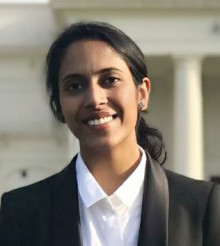 Photo of Navita Goyal