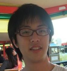 Photo of Bor-Chun (Sirius) Chen