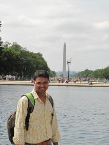 Photo of Abhay Yadav