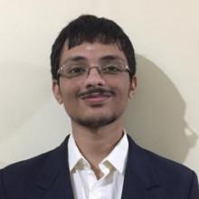 Photo of Sriram Balasubramanian