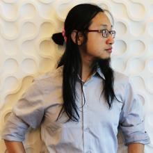Photo of Huaishu Peng
