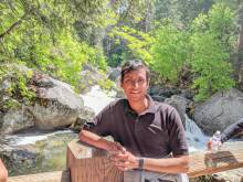 Photo of Karthik Abinav Sankararaman