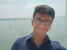 Photo of Vasu Singla