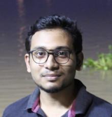 Photo of Rupak Sarkar