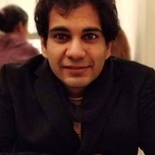 Photo of Kamal Gupta