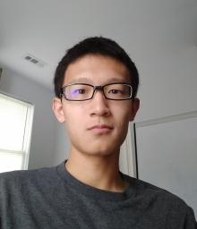 Photo of Shi Feng