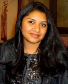 Photo of Sneha Gathani