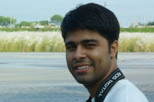 Photo of Souvik Bhattacherjee