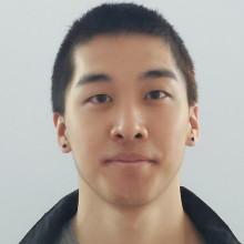 Photo of Matthew Chan