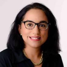 Photo of Vibha Sazawal