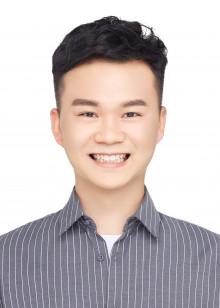 Photo of Xijun Wang