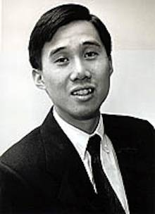 Photo of Donald Yeung