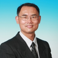 Photo of Qiang Yang