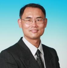Photo of Qiang Yang