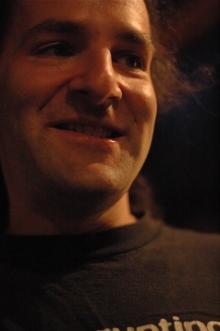 Photo of Howard Gobioff