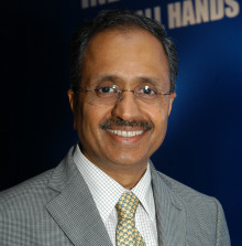Photo of Ponani Gopalakrishnan