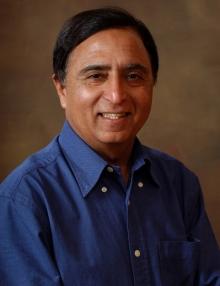 Photo of Narendra Ahuja
